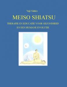 Meiso shiatsu boek